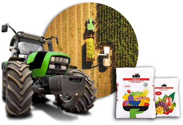 Agricoltura professionale