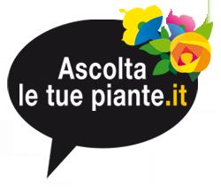 Ascolta le tue piante