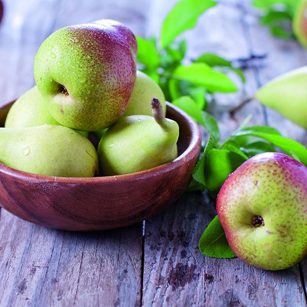 I buoni frutti di fine estate