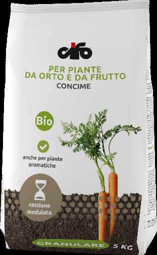 Concime Per Piante Da Frutto : Concime granulare per piante da orto e frutto cifo