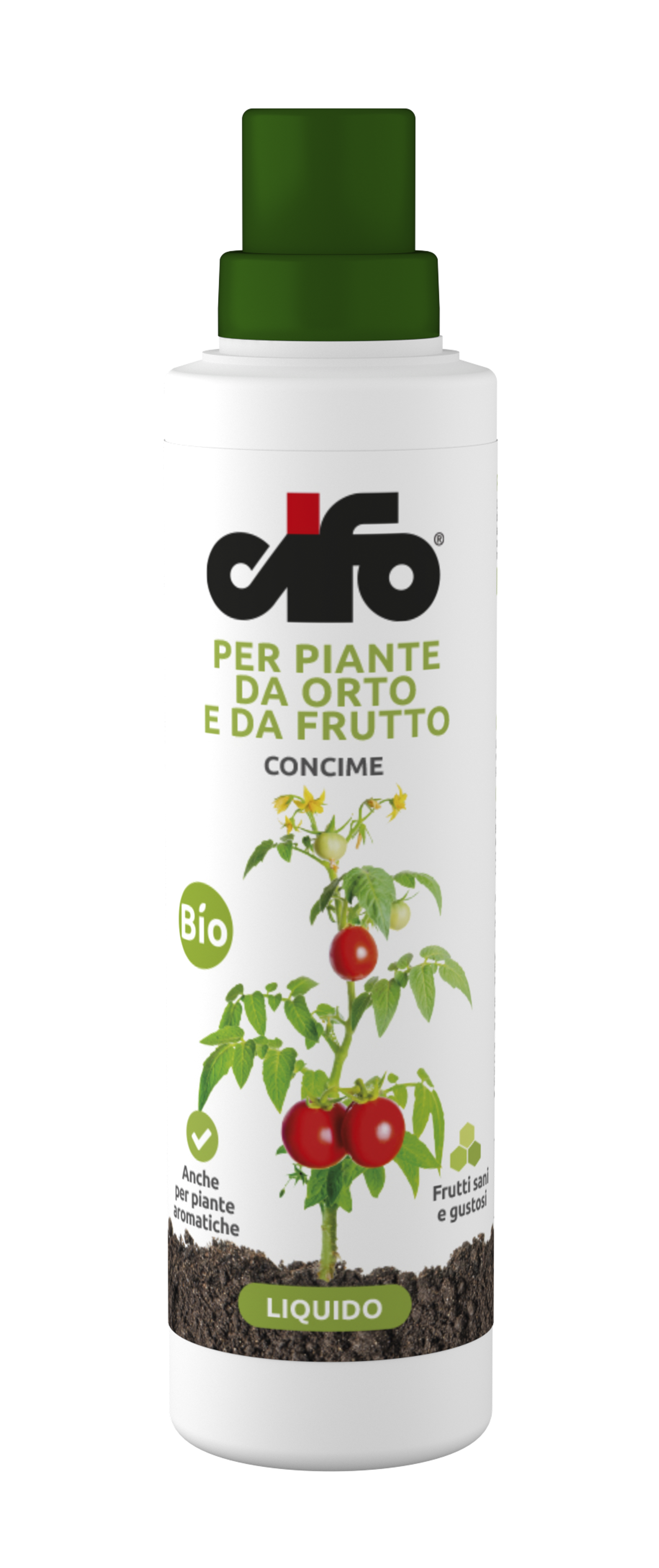 Concime Per Piante Da Frutto : Concime liquido per piante da orto e frutto cifo
