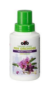Verde Urbano concime liquido ORCHIDEE