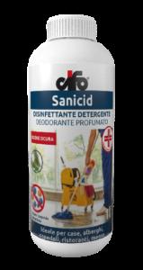 Sanicid disinfettante deodorante