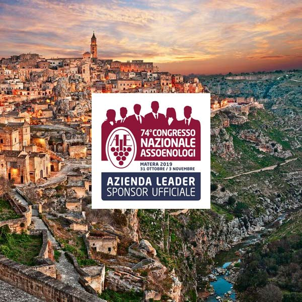 Cifo sponsor del 74° congresso nazionale di Assoenologi