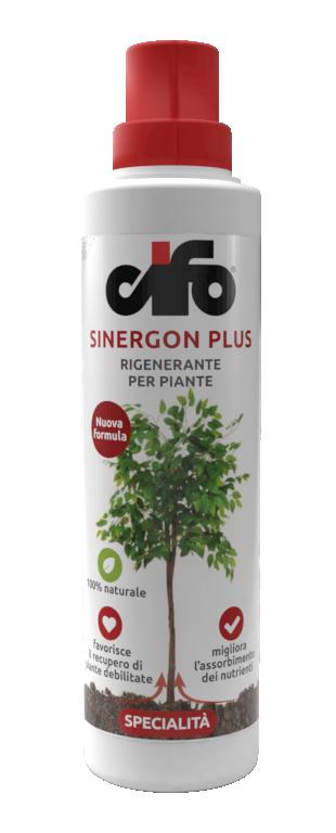 concime liquido per piante cifo